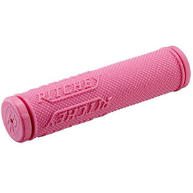 Ritchey Comp True Grip X Manopole, pink